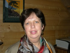 Michèle Sarrazins